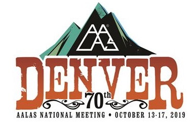 Denver 70th National Meeting